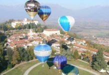 festa dell'aria al Castello di Masino