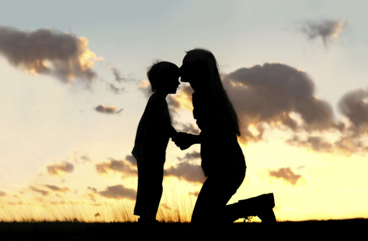 una mamma è per sempre