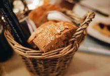 Come riciclare il pane