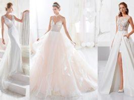 Come scegliere l'abito da sposa adatto al proprio fisico