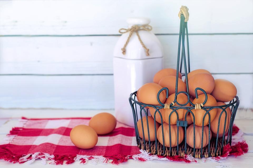 Ешьте яйцо в день хорошо или плохо?