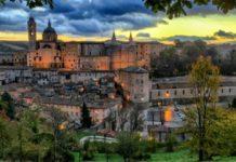 Pasquetta nel centro storico di Urbino - Patrimonio Unesco da gustare