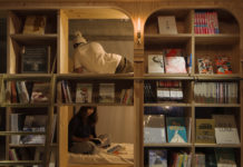 book and bed di napoli