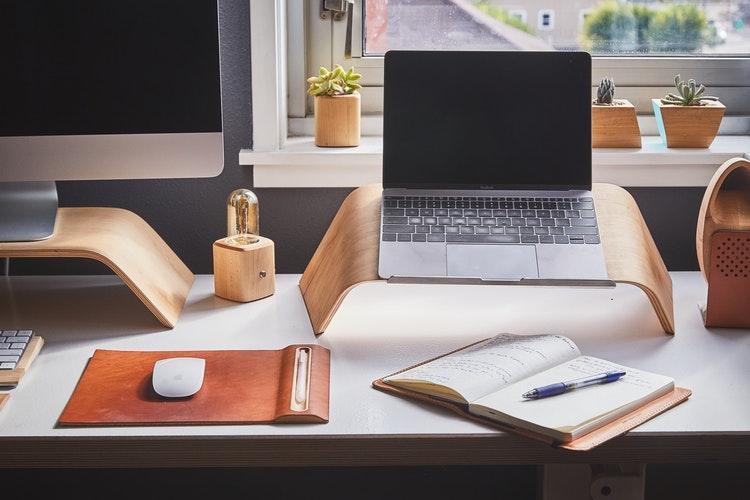 Organizzare Ufficio In Casa : Home office: ecco come organizzare il tuo ufficio in casa! moondo