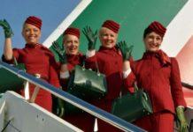 Regole basilari per viaggiare in aereo.