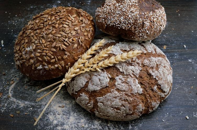pane più salutare