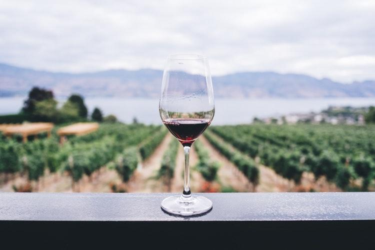 Il turismo traino delle vendite di vino e cibo Made in Italy
