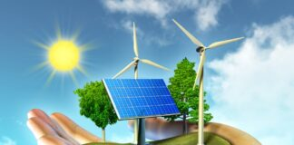 Switch Power - l'energia ricaricabile