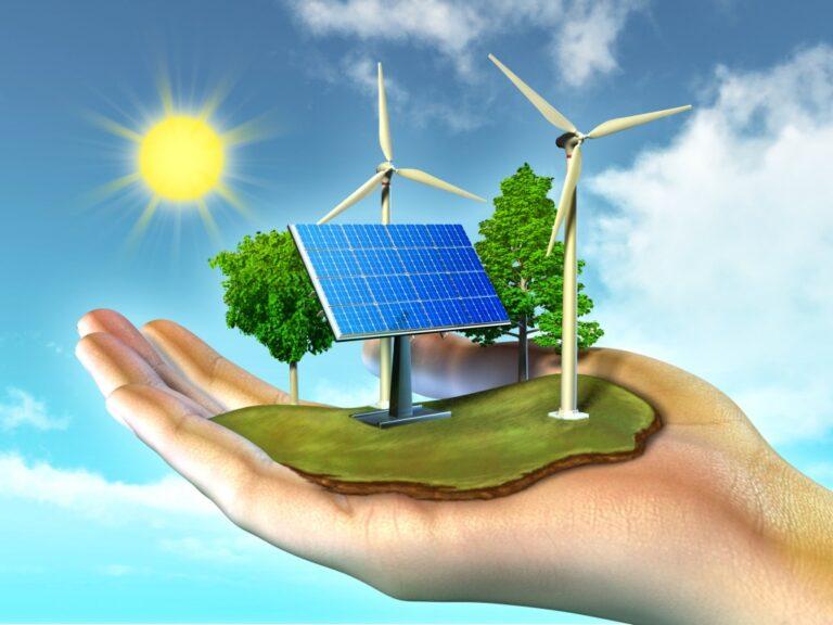 Incoraggiare la produzione e l'uso delle energie rinnovabili in agricoltura e nei territori rurali