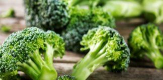 broccoli nello spazio