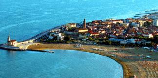 città più visitate d'Italia
