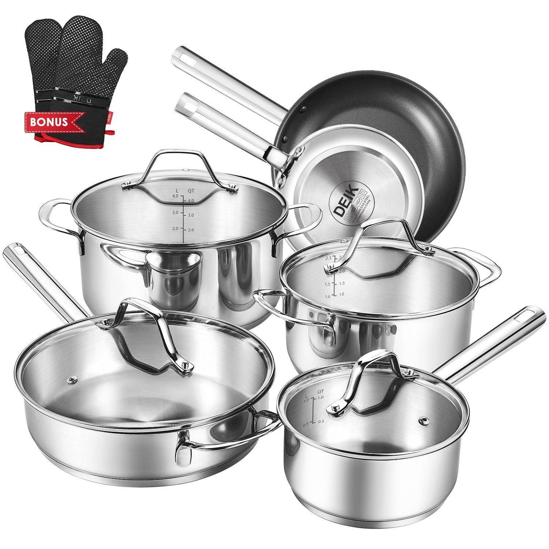 Indispensabili in cucina: ecco gli utensili che non possono mancare ...
