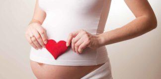 salute in gravidanza