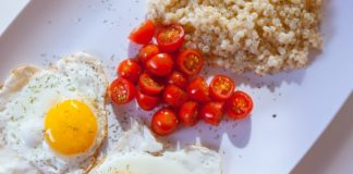 quante uova mangiare alla settimana