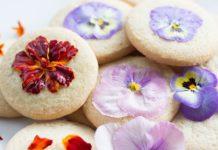 biscotti bouquet