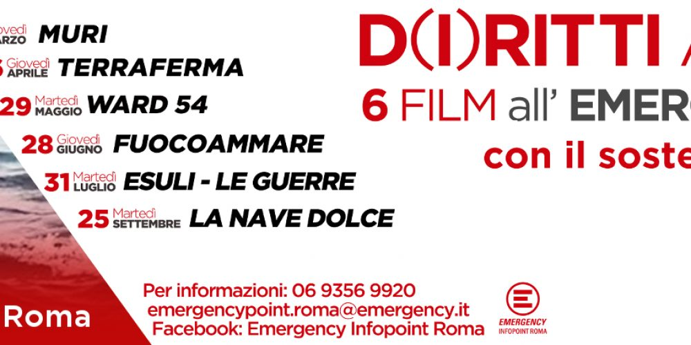 Emergency film
