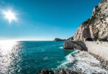 spiagge italiane più care del 2018