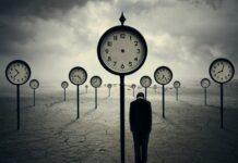 cambiamento e tempo