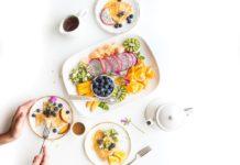 cosa mangiare per rimanere in forma