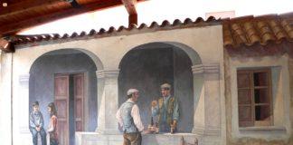murales san sperate
