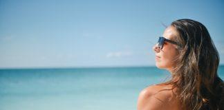 proteggere gli occhi dai raggi del sole