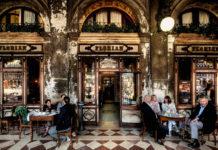 caffè storici d'Italia