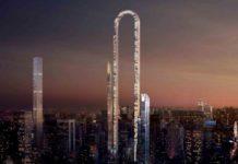 grattacielo più lungo del mondo