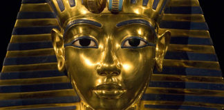 Tesori di Tutankhamon