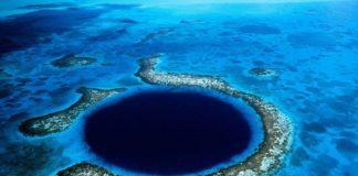 barriera corallina del belize