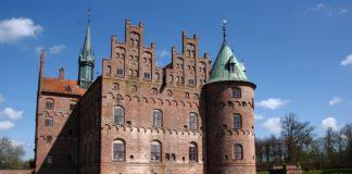 Castello di Egeskov