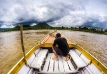 Organizzare un viaggio in Thailandia