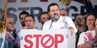 Matteo Salvini onorevole?
