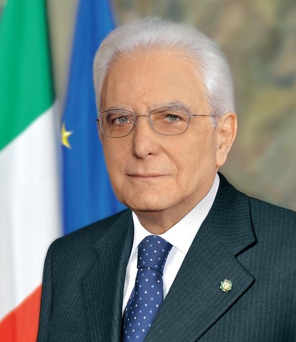 Presidente Mattarella, batta un colpo!