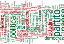 parole in politica