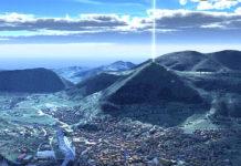 piramide del sole