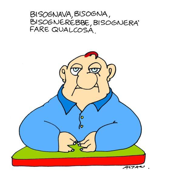 Di Maio – Salvini: niente cioccolatini