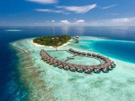 hotel di lusso più belli del mondo
