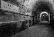 bunker segreto di mussolini