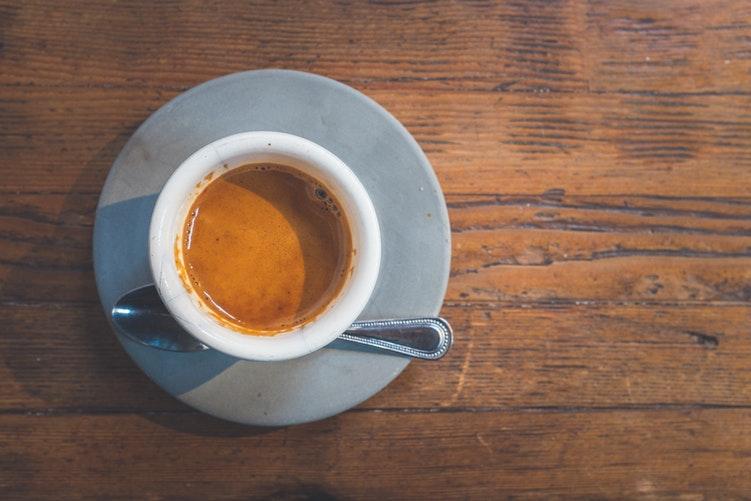 Durante le Feste anche il caffè deve avere un sapore speciale