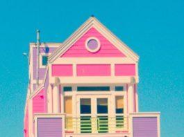casa di barbie