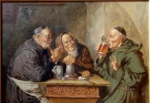origini della birra