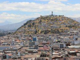 città di Quito