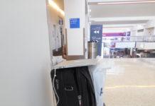 Aeroporti che dichiarano guerra al mondo digitale