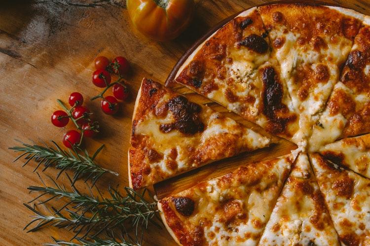 assaggiatore di pizza