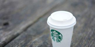 Starbucks a Milano
