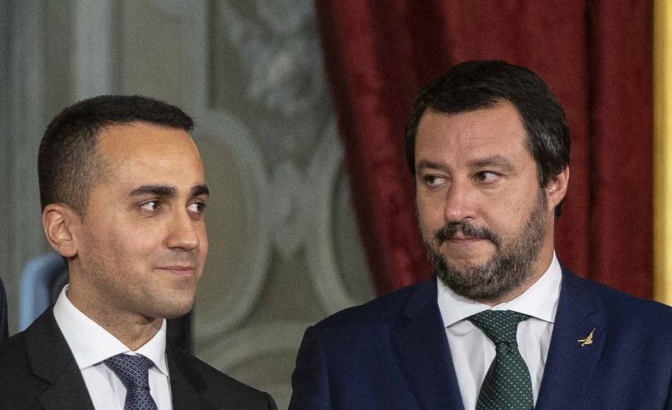 By Maio Salvini