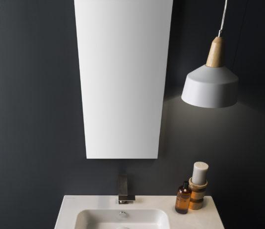 lavabo sospeso