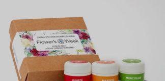 Flower's Week