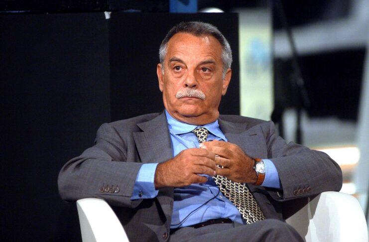 Il Direttore di Moondo Giampaolo Sodano