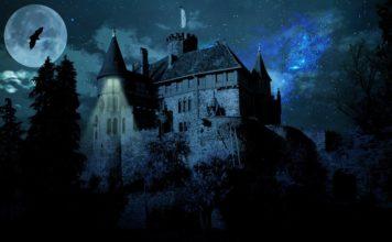castelli infestati